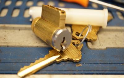 Lock Rekeying Service